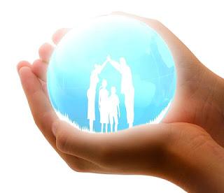 Prinsip dan Asuransi Sosial Ekonomi Islam