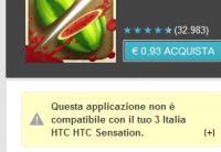 installare apps non compatibili su Android