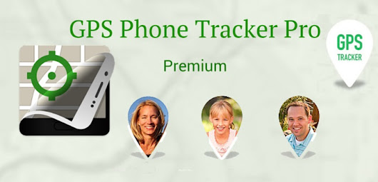 GPS Phone Tracker Pro Premium v10.7.4 Download