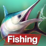 Fishing Time 2016 MOD APK v0.0.29 Offline Hack (Unlimited Money and Energy) Terbaru
