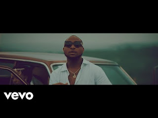 Video: Davido - FIA