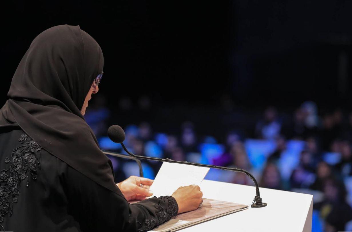 جواهر القاسمي تُعيد تشكيل مجالس إدارات الجمعيات الداعمة للصحة بالمجلس الأعلى لشؤون الأسرة بإمارة الشارقة