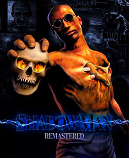 Shadow Man Remastered Torrent (PC)