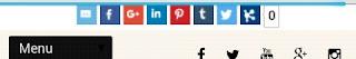 Social share button Code 10
