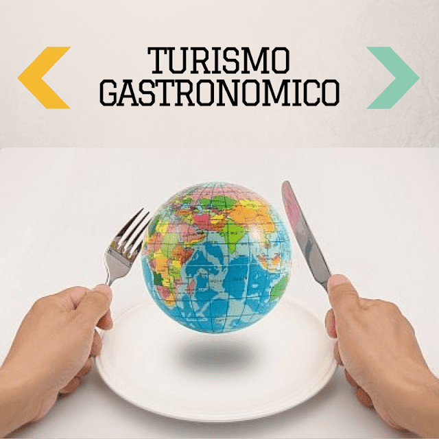 turismo gastronomia
