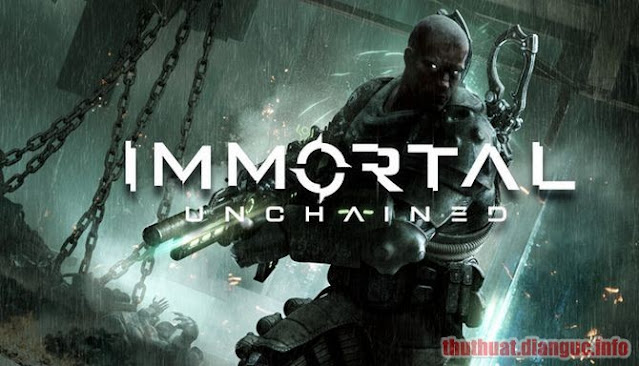 Download Game Immortal: Unchained Full Crack