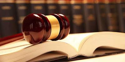 UU Hukum Lingkungan di Indonesia