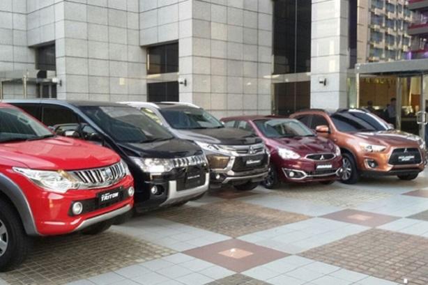 Mitsubishi Motors Gelar Customer Family Loyalty Program