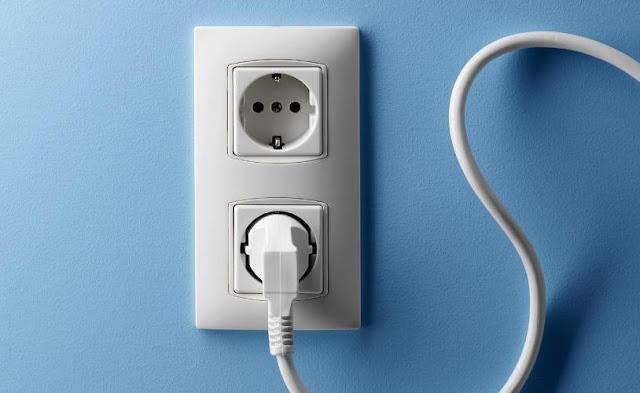 Prese elettriche nel mondo