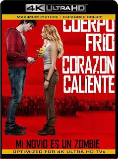 Mi novio es un zombie (2013) 2160p 4k UHD HDR Latino [GoogleDrive] SilvestreHD