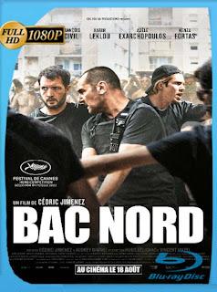 BAC Nord: Brigada Anticriminal (2021) HD [1080p] Latino [GoogleDrive] PGD