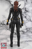 SH Figuarts Black Widow (Solo Movie) 06