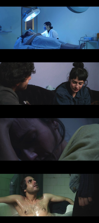 El Día que me Perdí (2020) HD 1080p Latino