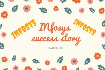 How infosys started? N.R.Narayana Murthy biography।
