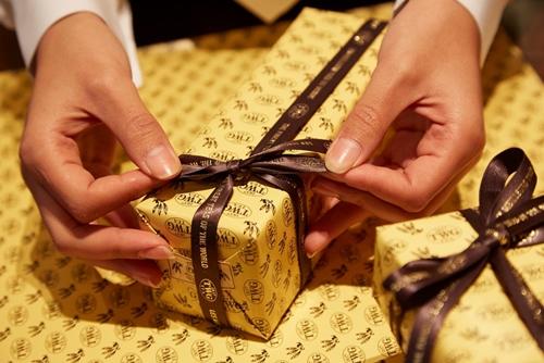 TWG Gift Ideas