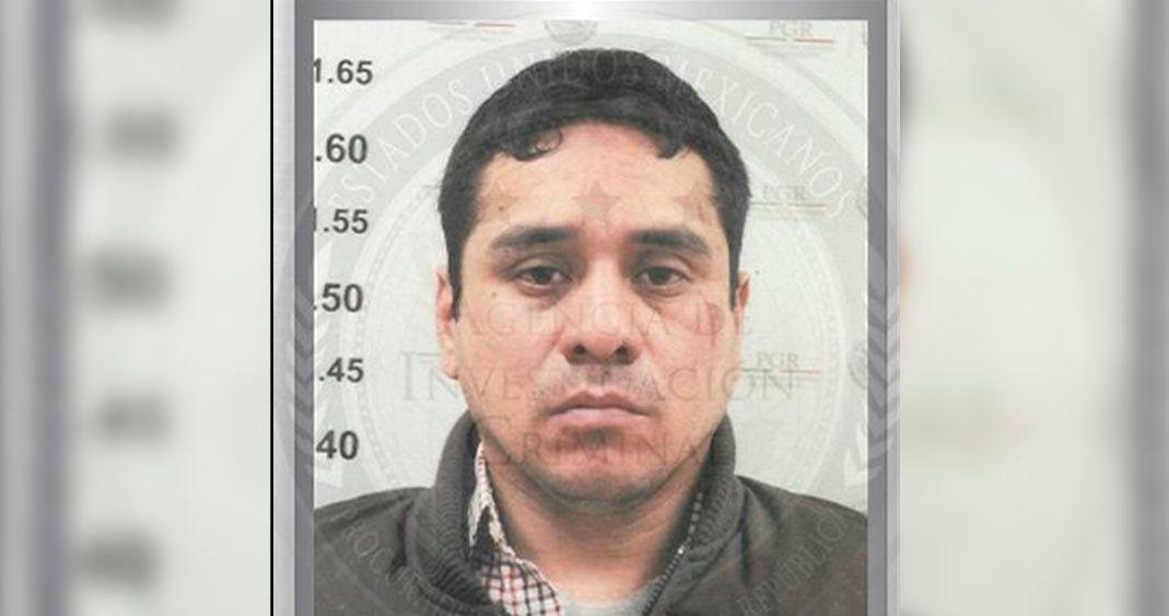 """""""Abogar para que no maten a la raza"""", """"El Rama"""", líder de Los Zetas delata al presidente de la CNDH frente a elemento de la SEMAR de Nuevo Laredo"""