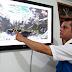 Sat pronostica disminución en la fuerza de los vientos el fin de semana en La Guajira