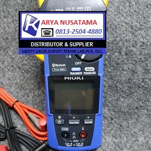 Jual Hioki CM3286 Clamp Power Meter di Makasar