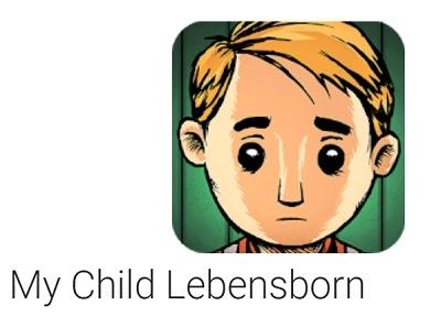 تحميل لعبة my child lebensborn للايفون و للاندرويد 2021