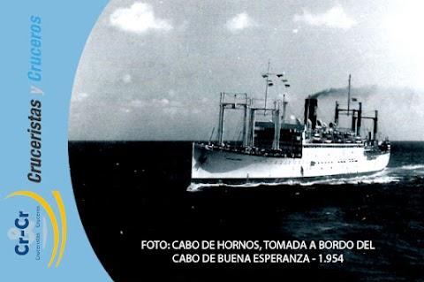 COMPAÑIA YBARRA Y SU HISTORIA - 1ª PARTE