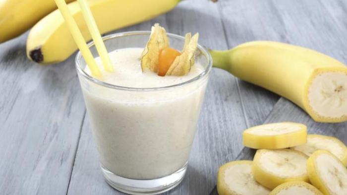 Makanan-makanan Bergizi untuk Mencegah Stroke