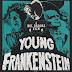 Curiosidades: Young Frankenstein (1974) ▶Horror Hazard◀