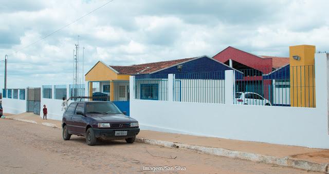 Inauguração e entrega da Creche Municipal Cristiana Vieira no Bairro Frei Damião no próximo dia 12 marca a temporada de novas inaugurações de obras em Buíque