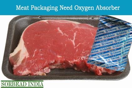 Meat Packaging Need Oxygen Absorbers