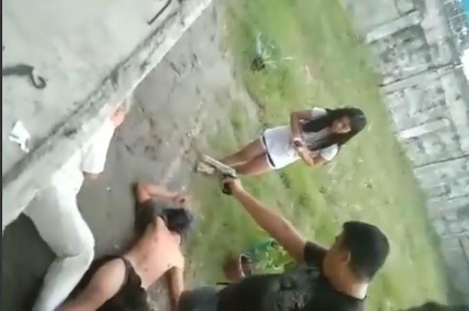 Isang Pulis sa Paranaque, walang awang binaril ang mag-ina sa kanilang pamamamahay! - Teachers ng Pinas