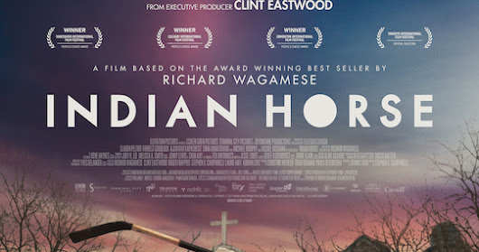 Elevation Pictures Review: Indian Horse- Now Playing