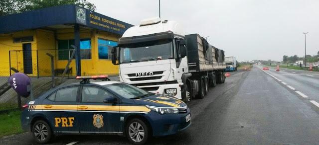 Seis policiais da PRF são condenados por receber propina ao apreender veículos