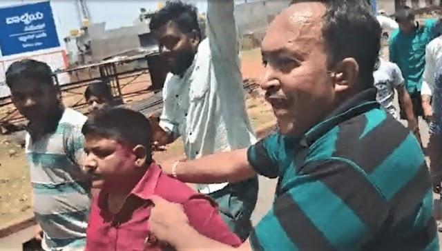 Pastor é forçado a participar de ritual hindu na Índia