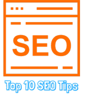 Top 10 SEO Tips – How To Rank New Blog \ Website