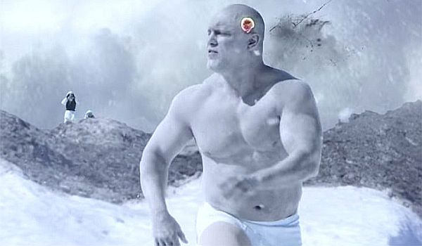 2307: Winter's Dream trailer: Δείτε το παγωμένο δυστοπικό μας μέλλον!