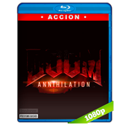 Doom: Annihilation (2019) BDRip 1080p Audio Dual Latino-Ingles