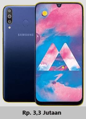 Harga terbaru Samsung Galaxy A50