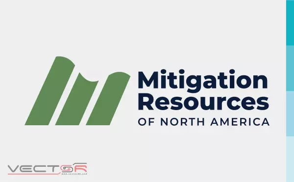 Mitigation Resources of North America Logo - Download Vector File SVG (Scalable Vector Graphics)