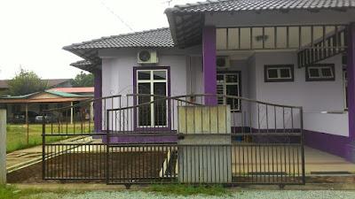 Homestay di Kota Bharu