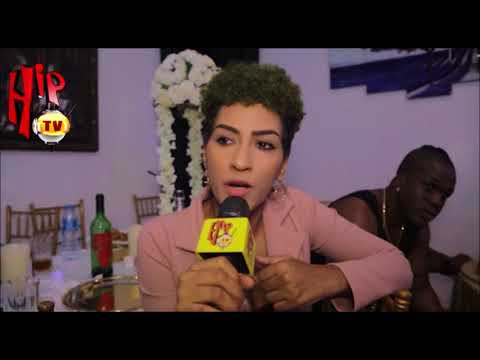Juliet Ibrahim on dating Iceberg Slim: I do what makes me happy