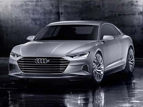 2017 Audi A6 Release Date and Price