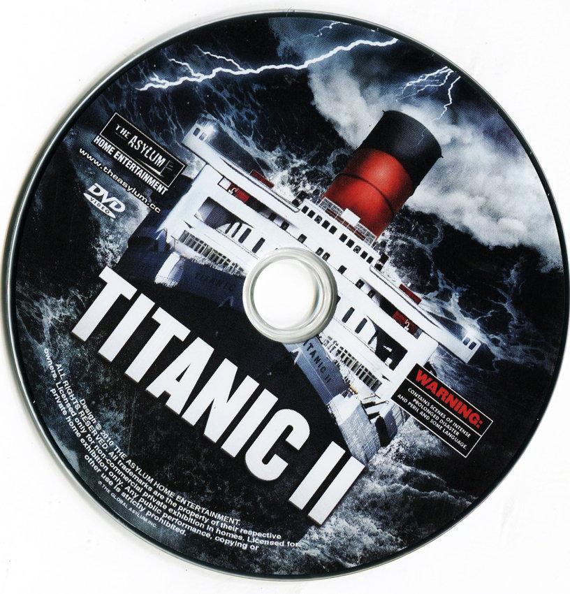 Titanic 2: Download Free Titanic II 2010 In Hindi MP4 Mobile