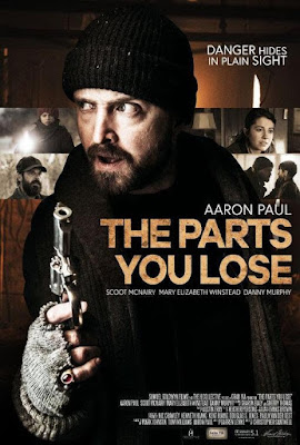 The Parts You Lose 2019 DVD R1 NTSC Sub