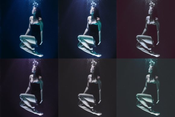 14 Drama Lightroom Presets, ACR presets (LR, XMP)