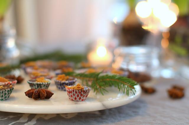 joulu, joulusuklaa, joulukonvehti, suklaaresepti, resepti