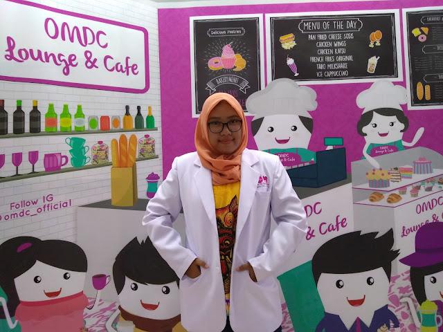 omdc dental clinic 1 | www.annisaputri.com