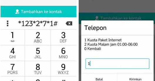 Cara Cek Kuota Terbaru Cara Cek Kuota Indosat Terbaru Desember 2018