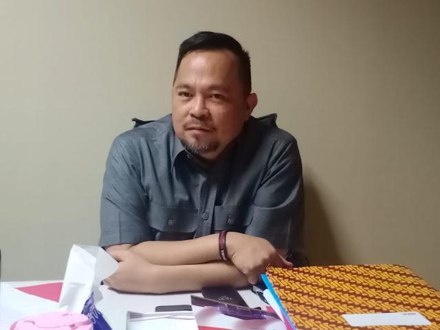 dr Richard Sualang: PDIP Target 60 Persen Di Pilwako Manado