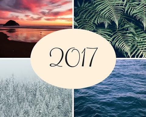 Įsimintiniausi 2017-ųjų įvykiai bei tendencijos