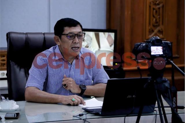 Konferensi Pendidik Nusantara Perkuat Belajar Menuju Masa Transisi PTM