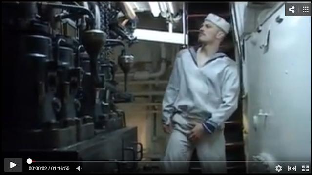 a chupar en la marina